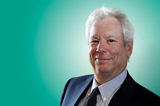 Richard Thaler Nobel Prize