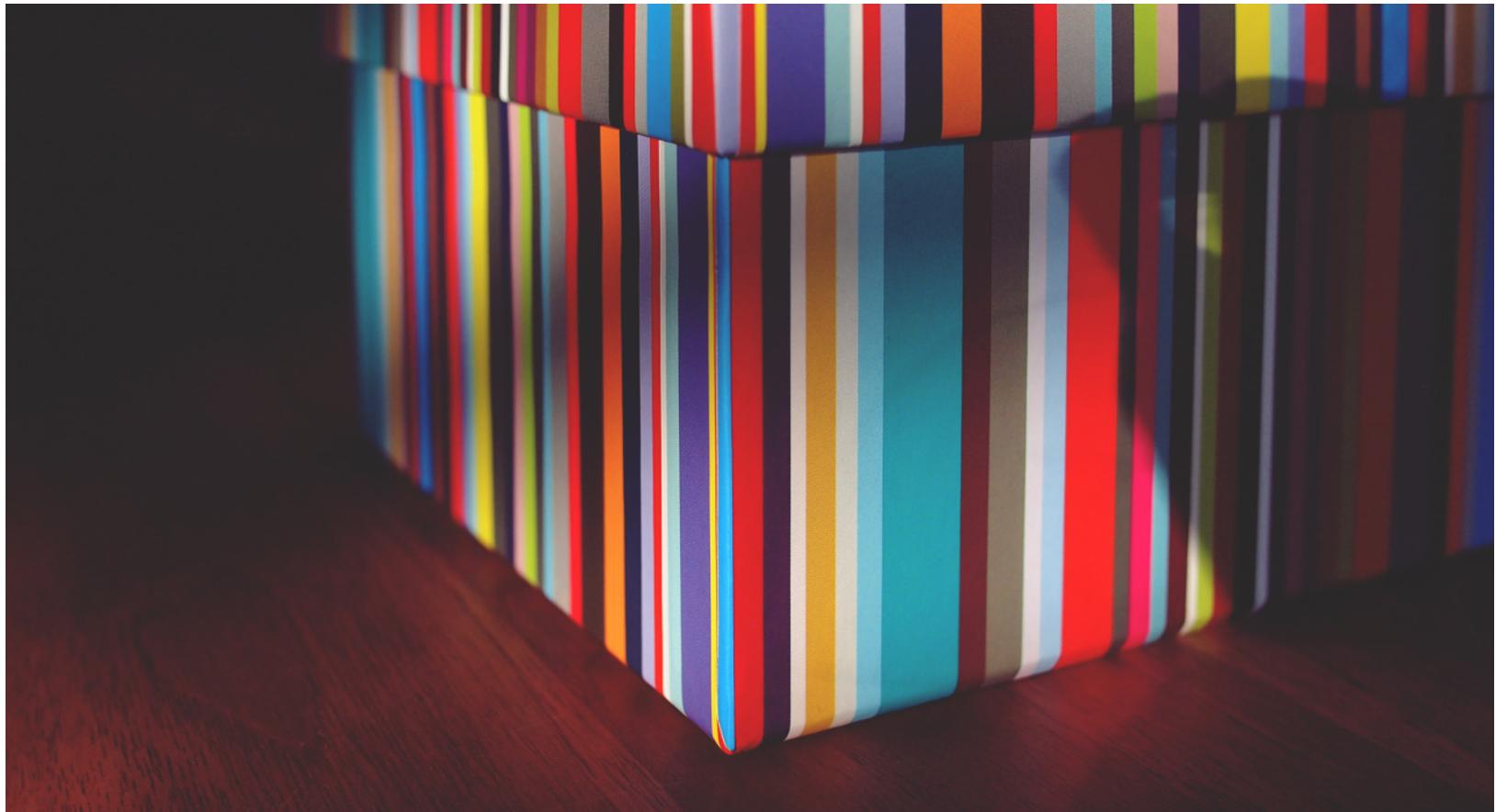 The Effect Colour Has On Conversion Rates | Crobox