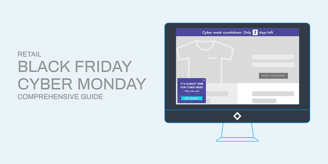 Black Friday Ecommerce Strategy Guide Front To Back End