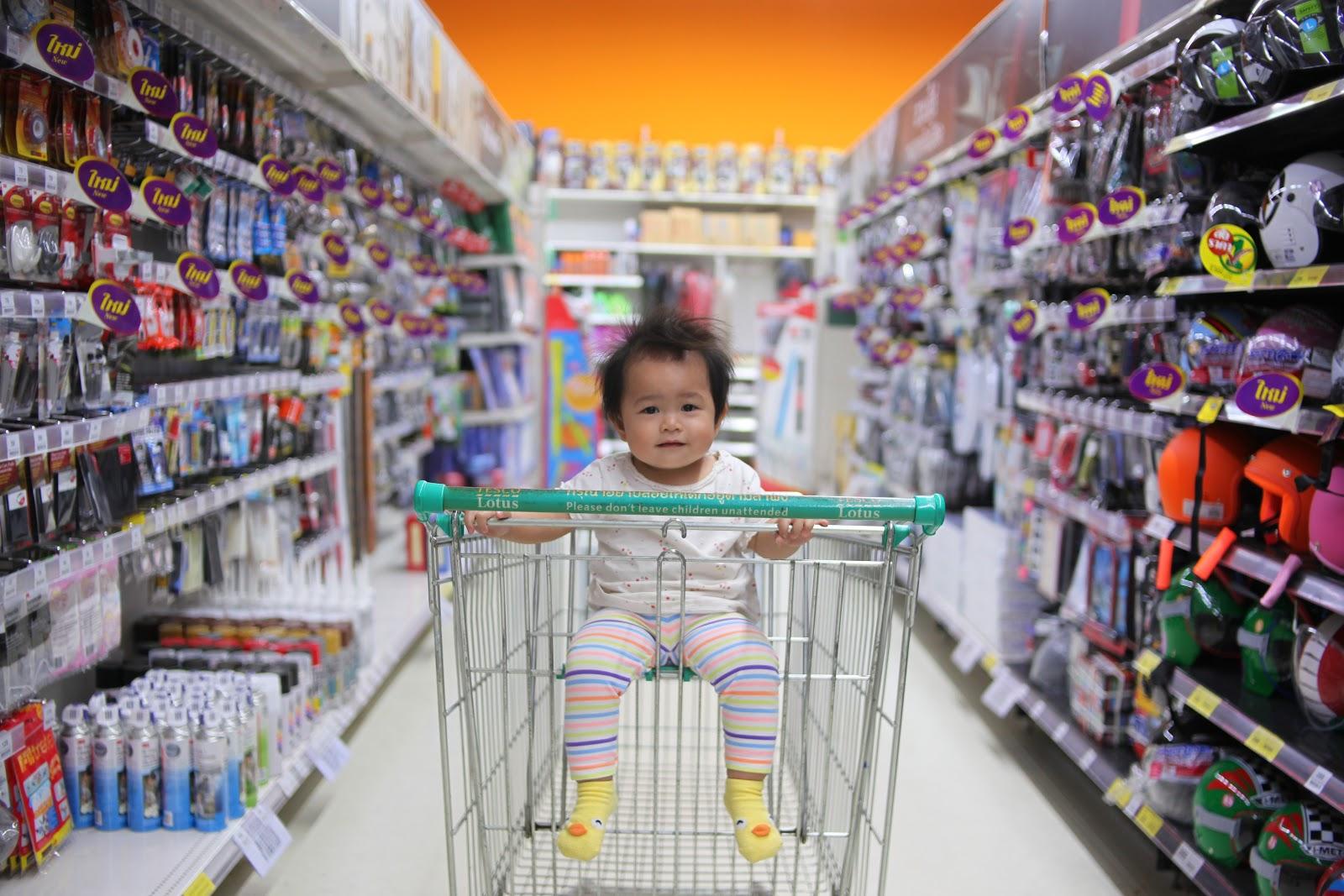 Evolutionary consumerism