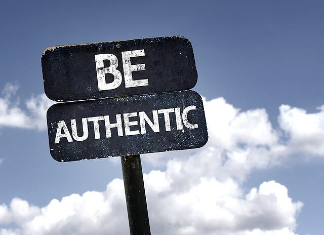 Influencers Authenticity