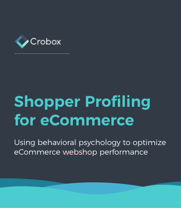 Shopper profiling eCommerce