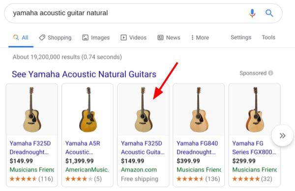 amazon google -2