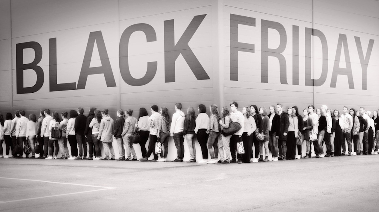Online Retail Black Friday