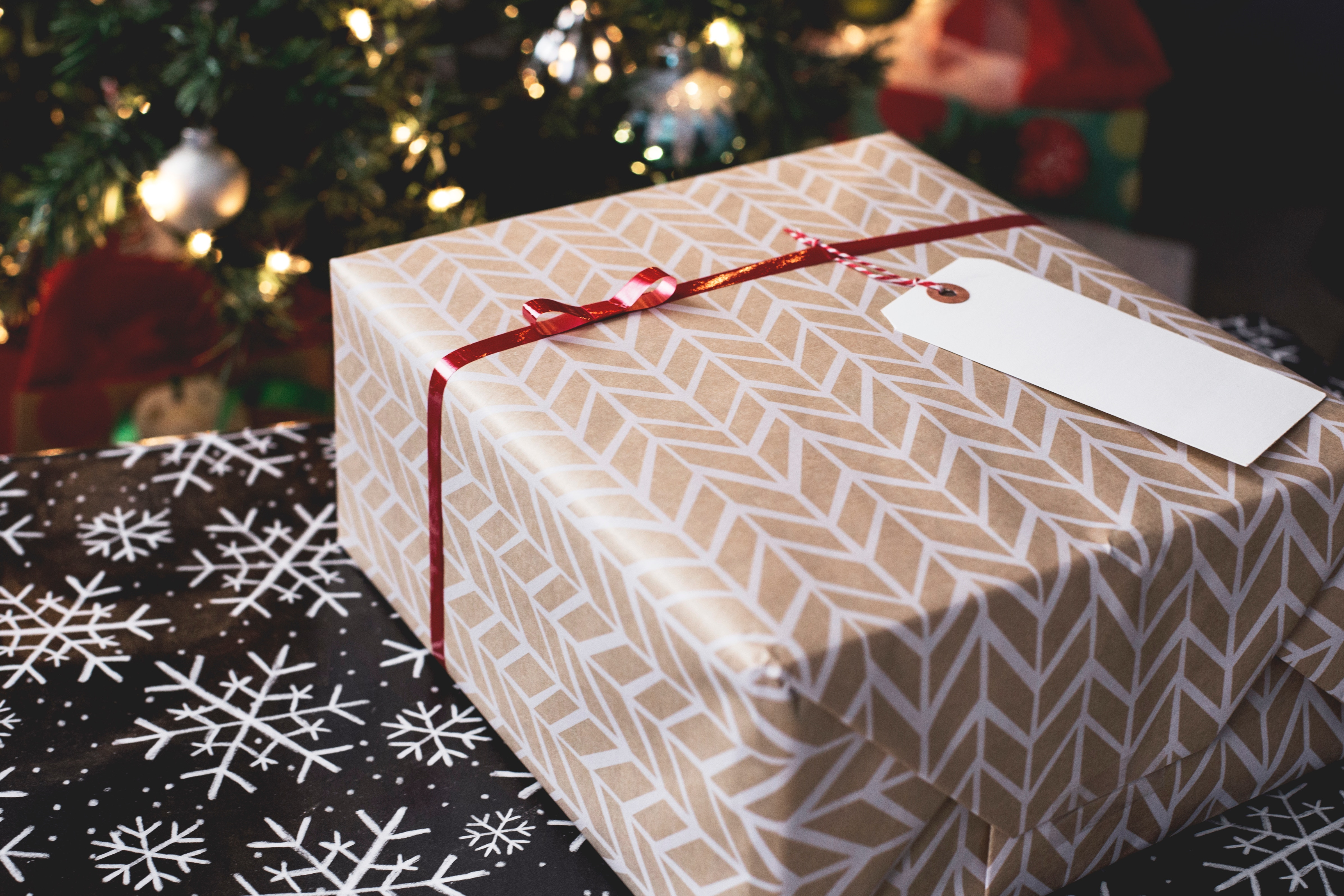 Psychology of christmas gifts