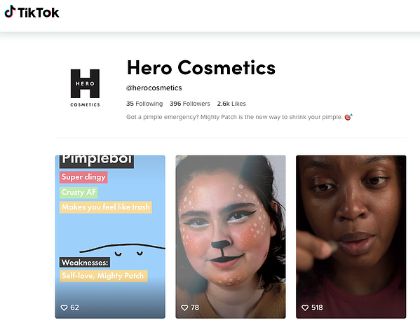 eCommerce marketing strategy tiktok2