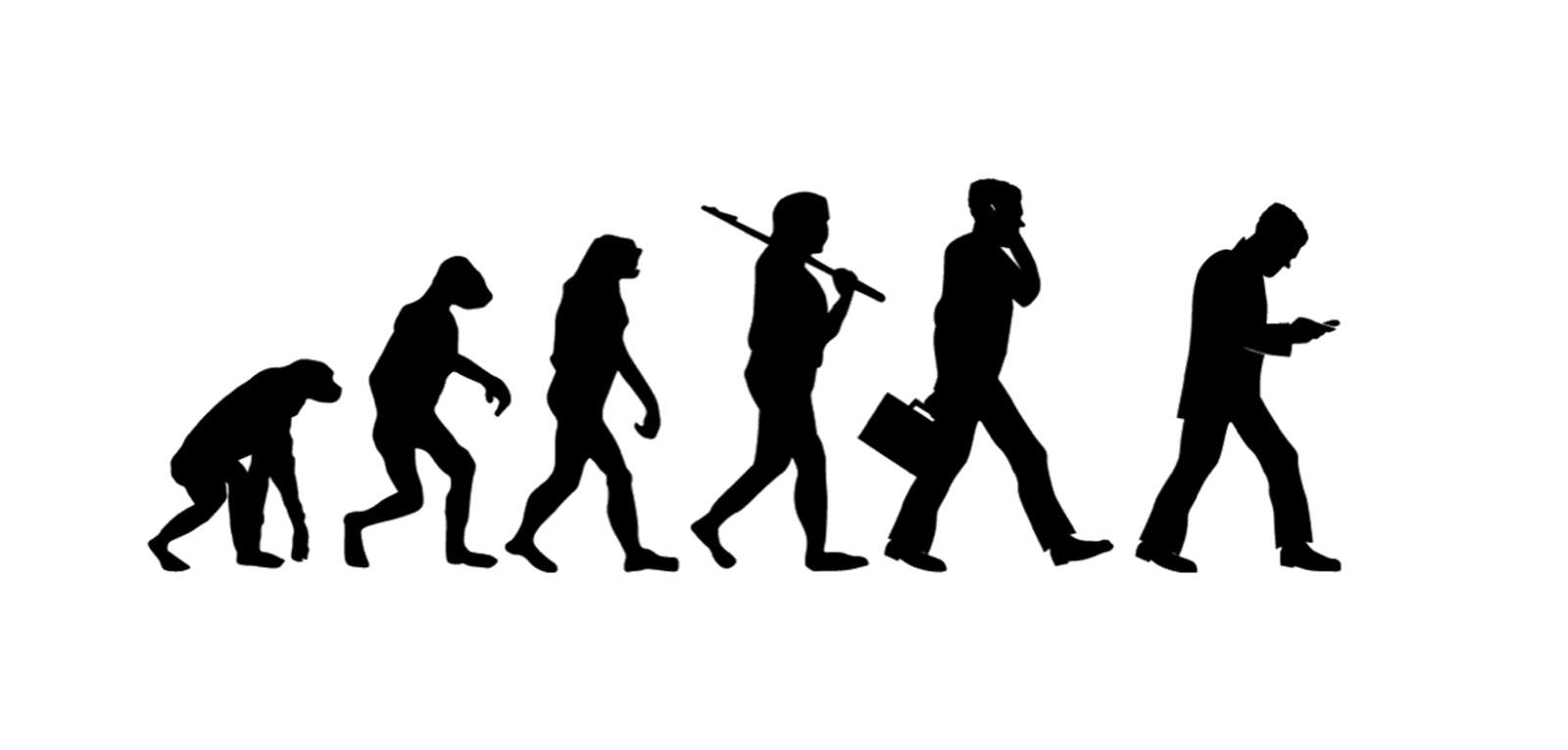 evolutionary consumer
