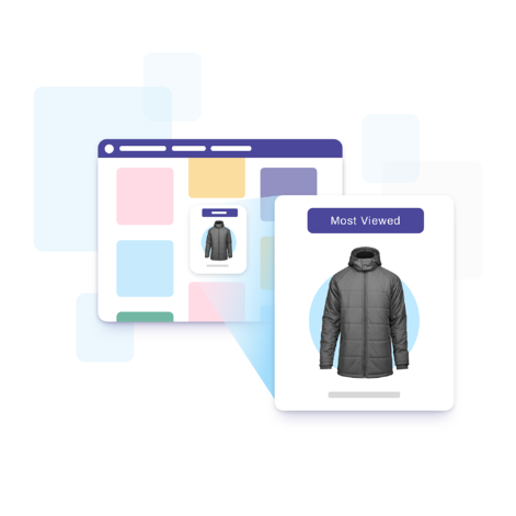 intelligent tracking prevention ecommerce product personalization