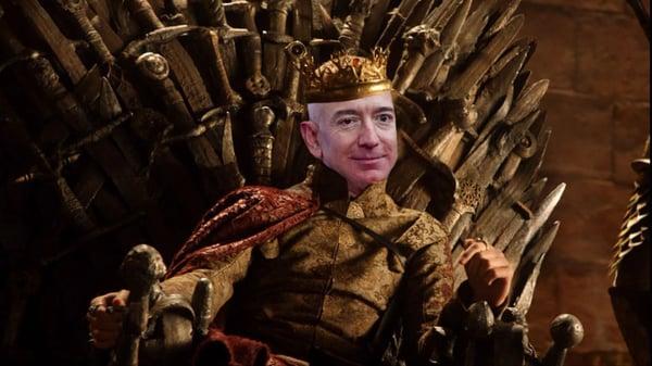 jeff bezos game of thrones