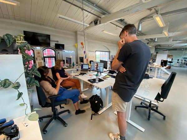 lvmh virtual award office