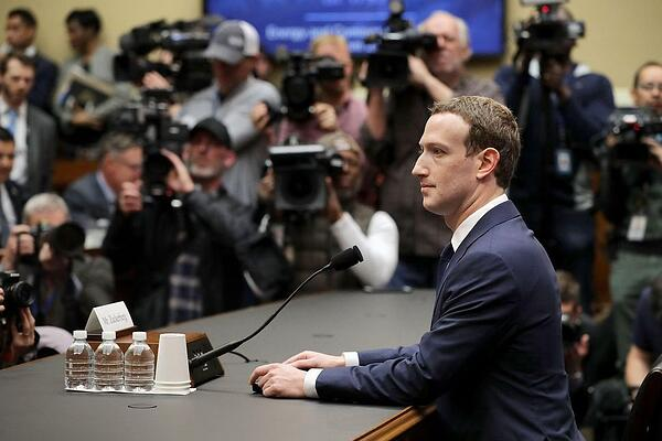 privacy zuckering dark pattern