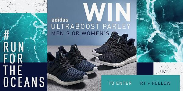 product attributes and benefits adidas save ocean campaign twitter