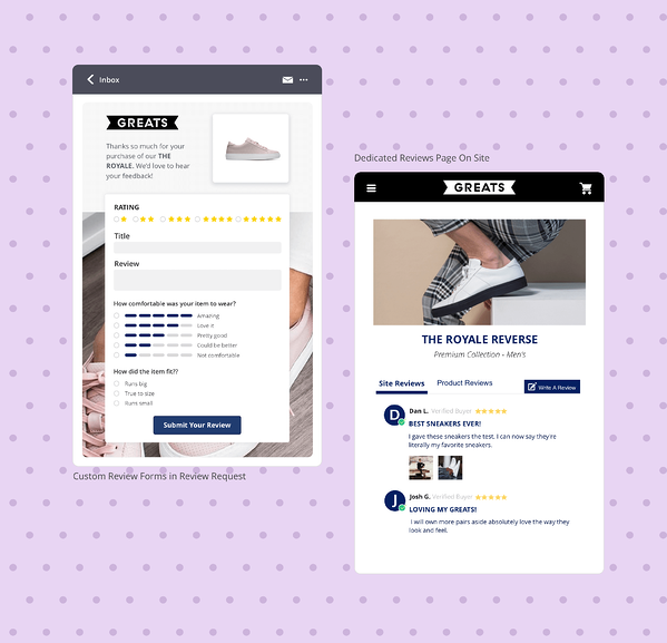 product centric vs customer-centric yotpo examples-1
