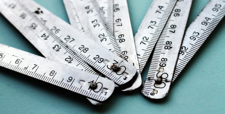 pscyhographic measurements