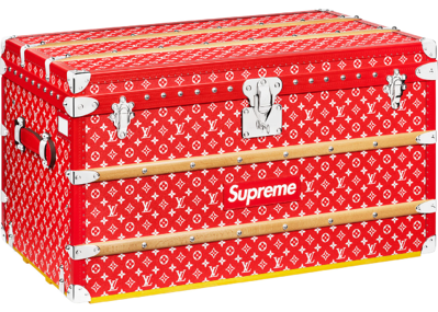 supreme rarity scarcity