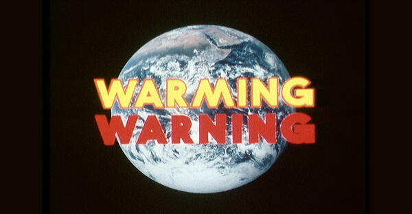 warming warning 1981