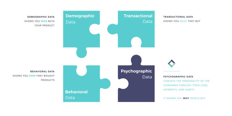 Data Puzzle