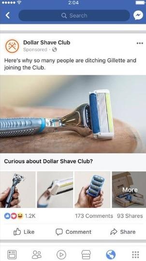 Facebook Psychographic Marketing