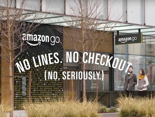 Amazon leveraging AI