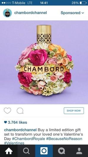 Instagram psychographic marketing