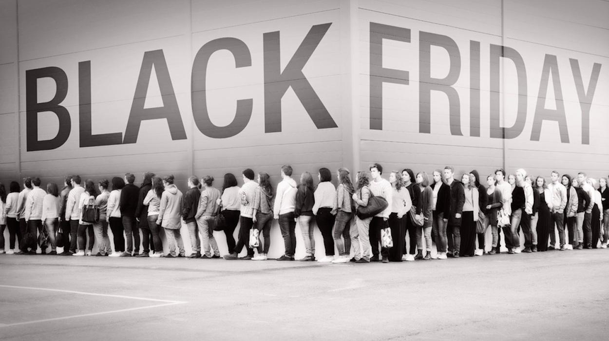 Online Retail Black Friday